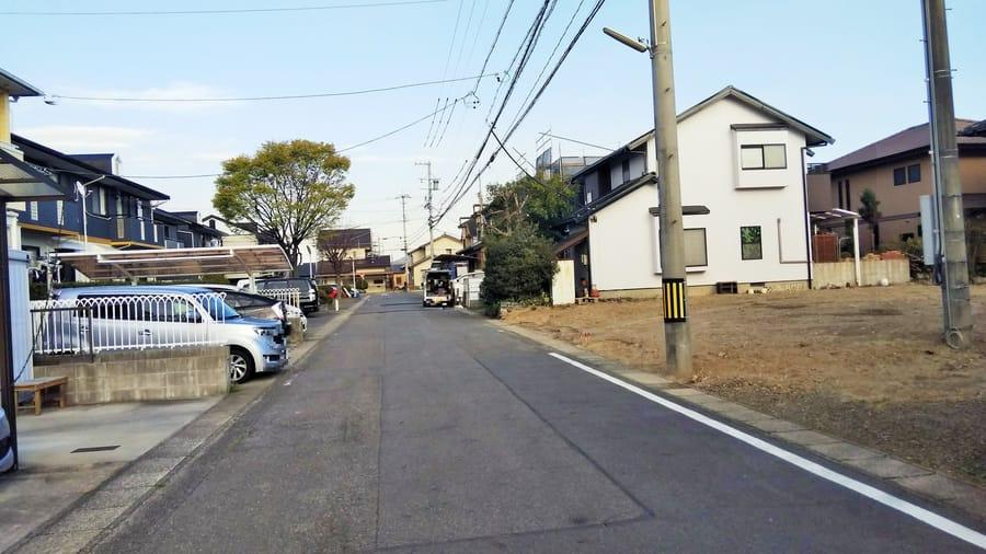 【トヨタホーム名古屋】西尾市住崎