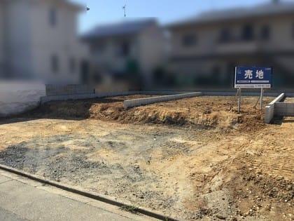 ヘーベルハウス/名古屋市昭和区長戸町分譲地