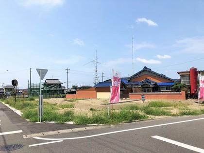 【トヨタホーム名古屋】プログレスタウン大口