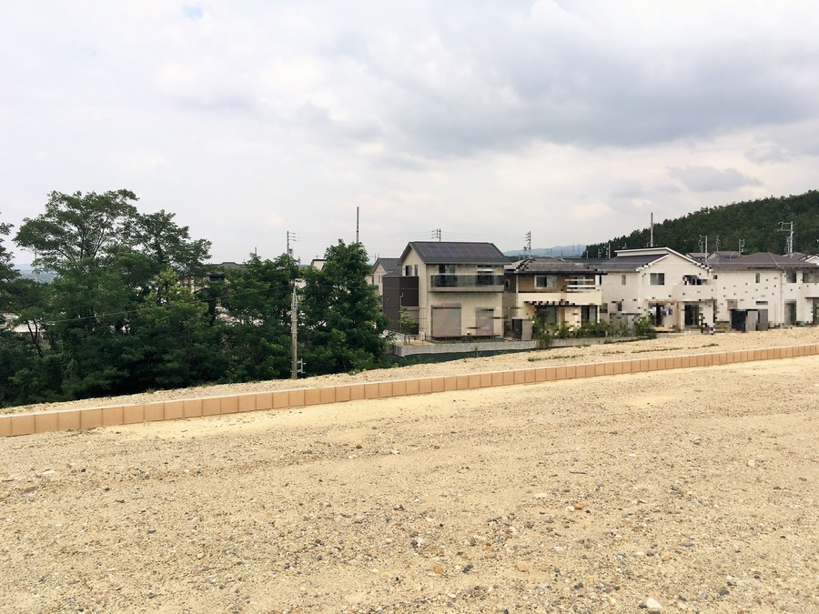 【トヨタホーム名古屋】SORAヒルズ  - 瀬戸市上之山 -