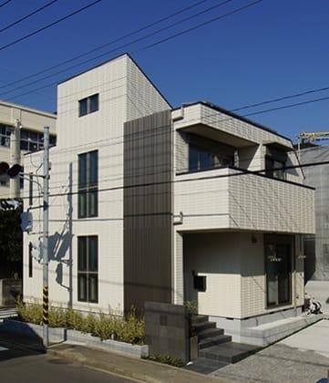 街かどへーベルハウス 『大倉山』