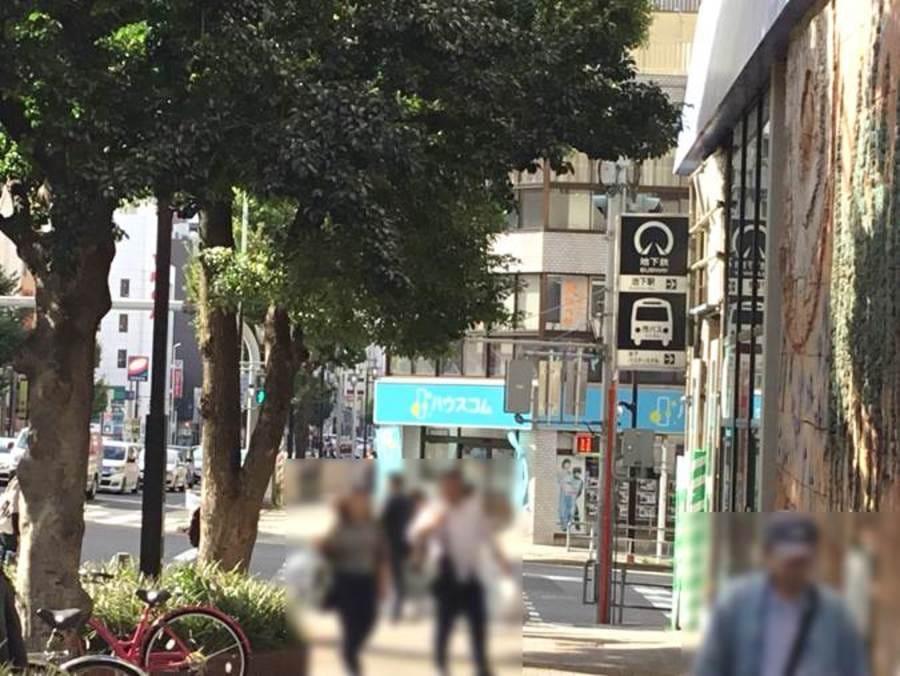 ヘーベルハウス分譲地/名古屋市千種区若水三丁目①