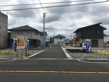 コモンヒルズ松阪