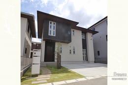 まちなかジーヴォ牟呂中村 B号地(分譲住宅)