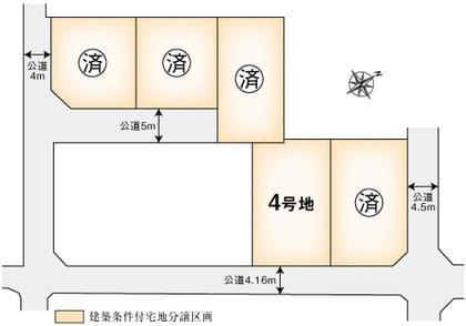 サステナタウン羽津中Ⅱ