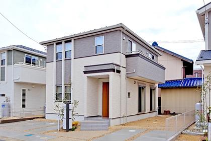 セキュレア東員町神田 (分譲住宅)