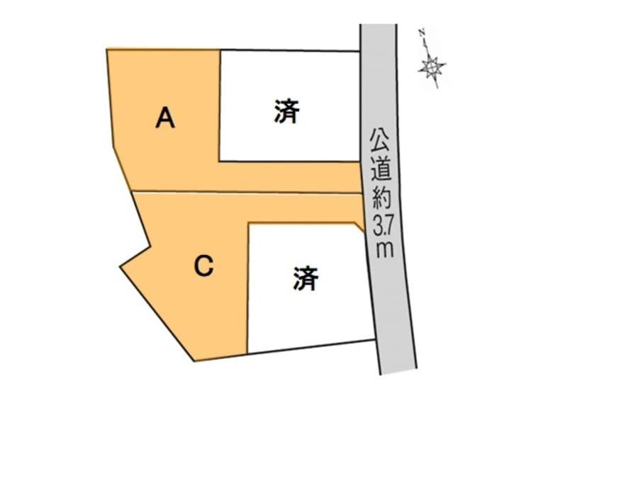 【トヨタホーム愛知】愛西市勝幡町塩畑2483-3他