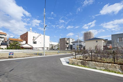 コモンステージ草加センティアス【第3期】