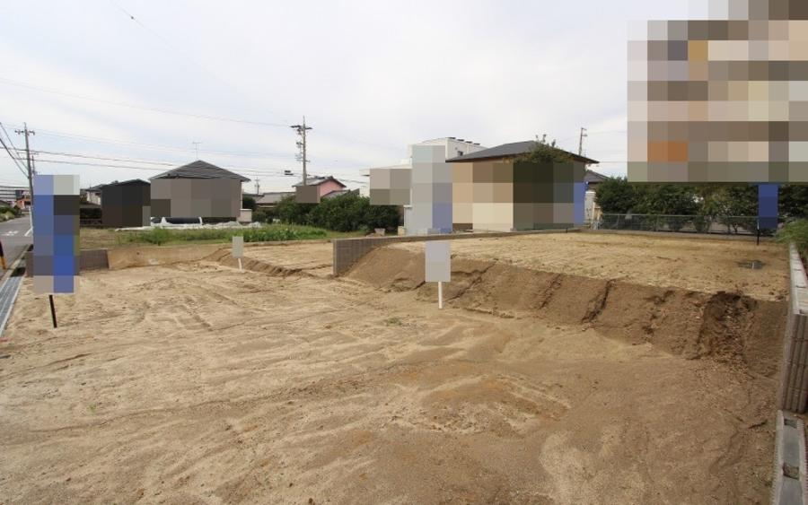 【トヨタホーム愛知】ALBAX刈谷荒井