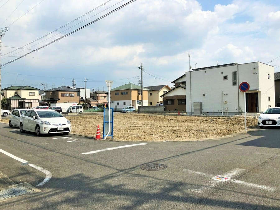 【トヨタホーム名古屋】プログレスタウン江南駅西
