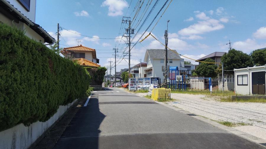 【トヨタホーム名古屋】ALBAX豊田今町
