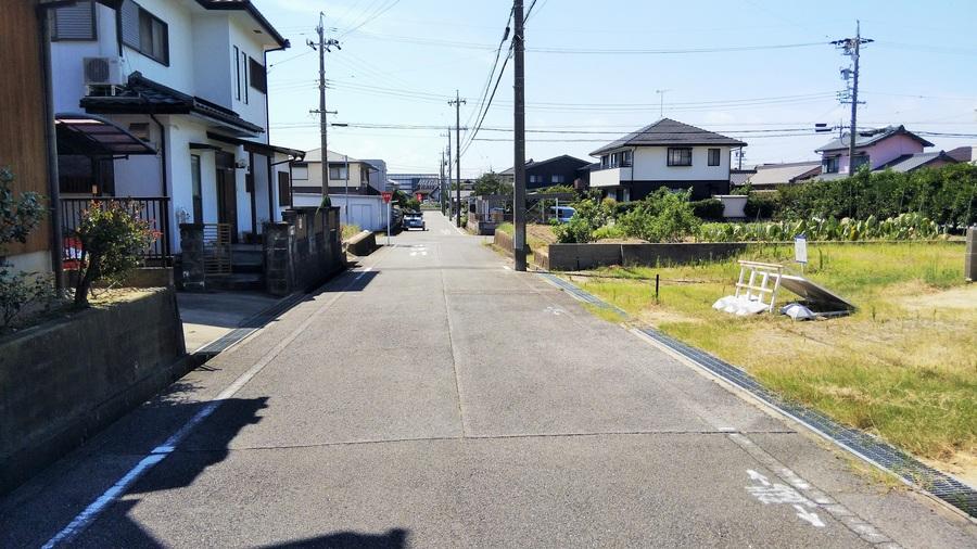 【トヨタホーム名古屋】ALBAX刈谷荒井