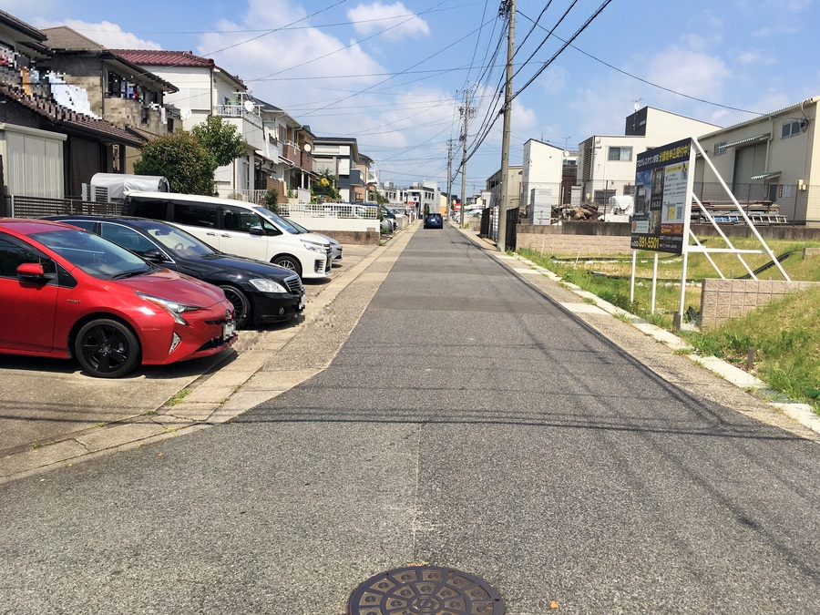 【トヨタホーム名古屋】プログレスタウン砂田