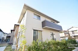 ブルームスクエア志木・新座 (分譲住宅)