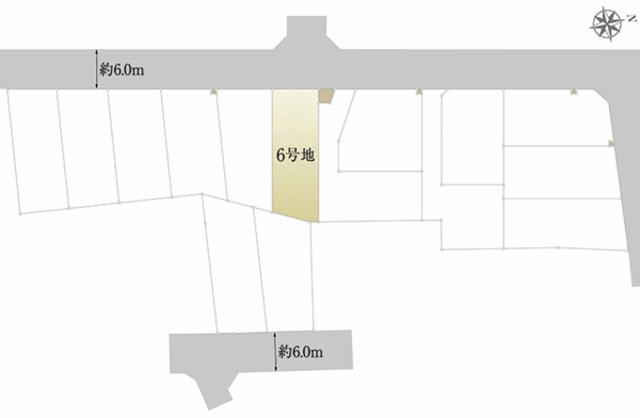 セキュレア流山おおたかの森XVIII A33街区(建築条件付宅地分譲)