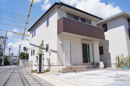 セキュレア本荘西 (分譲住宅)