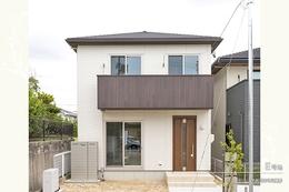 セキュレア半田青山 (分譲住宅)