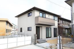 セキュレア安城桜井 (分譲住宅)