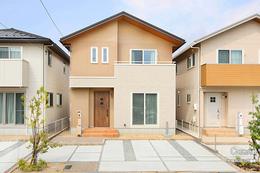 セキュレア岡崎蓑川新町 (分譲住宅)