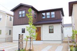 セキュレア川井町III (木造)(分譲住宅)