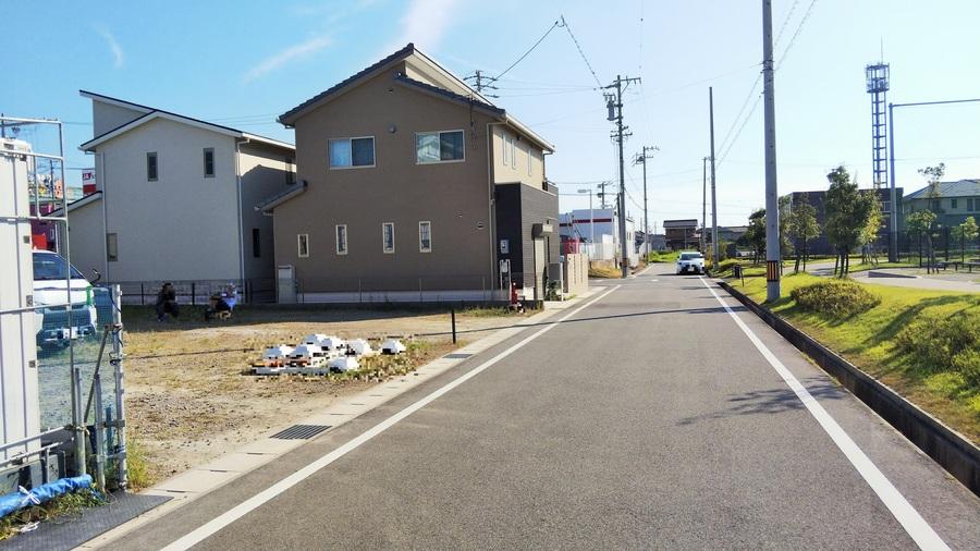 【トヨタホーム名古屋】ALBAX安城桜井
