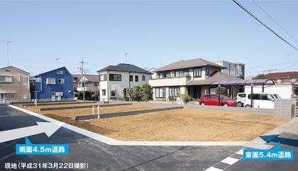 コモンステージ上尾本町