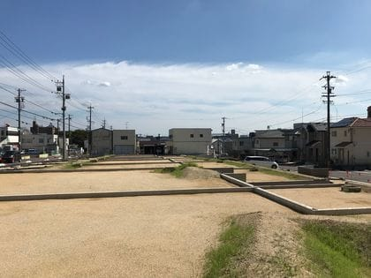 豊田柿本町(分譲宅地)