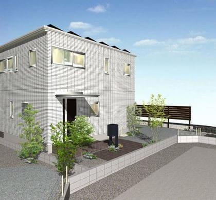 浜松市南区「三島町」建売分譲住宅