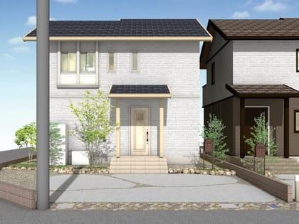 磐田市「加茂」建売分譲住宅
