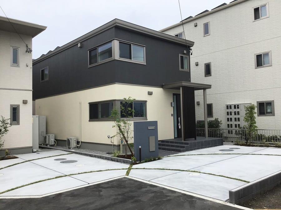 藤枝市「高柳1丁目」建売分譲住宅