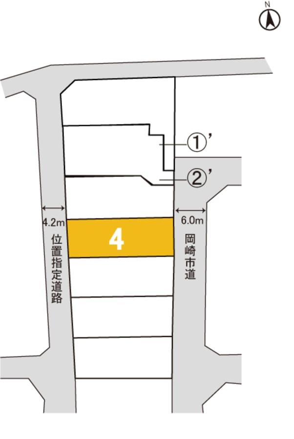 【トヨタホーム名古屋】岡崎市百々町