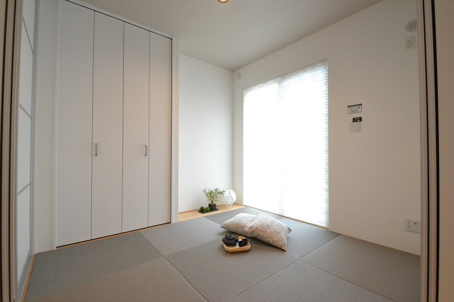 【Panasonic Homes】はじまりのマチ 新築戸建
