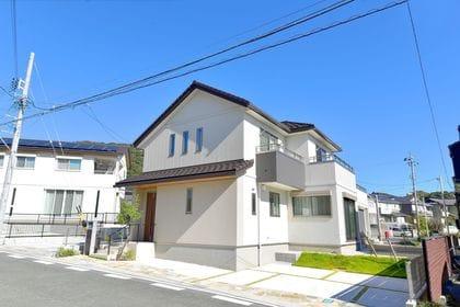 ブリーゼテラス田原北荒井(分譲住宅)