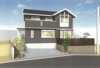 浜松市中区「ブリックタウン富塚の杜」建売分譲住宅