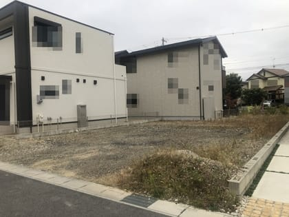 プログレスタウン春日井市東野町
