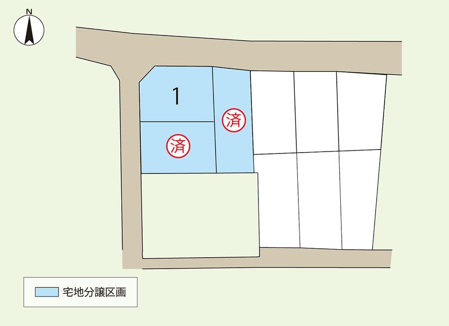 袋井市「川井」