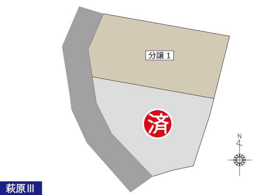 シンシアリー・ガーデン御殿場市萩原Ⅲ